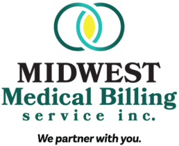 Midwest Medical Billing Services logo large | outsource medical and insurance billing company